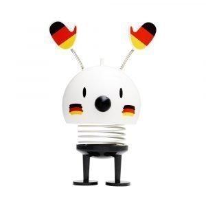 Hoptimist Supporter Germany Valkoinen