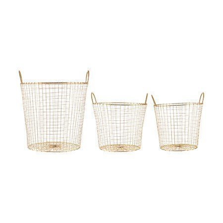 House Doctor Wire Kori messinki 3-pack