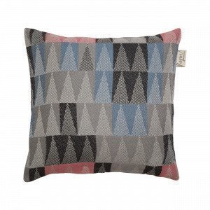 House Of Rym Fir Fir Forest Cushion Koristetyyny Harmaa 40x40 Cm