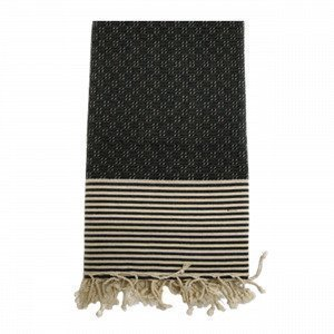 House Of Rym Twist & Turns Fouta / Hamampyyhe
