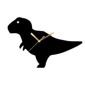 Hurmaava Tyrannosaurus Rex Seinäkello