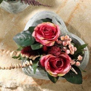 Igea Ruusuasetelma Vanharoosa