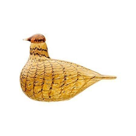Iittala Birds by Toikka Kesäriekko 150x110 mm