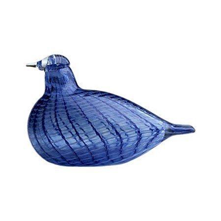 Iittala Birds by Toikka Sinisulka 130x85 mm