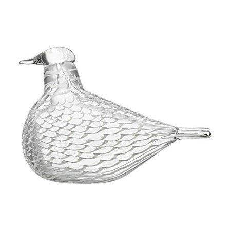 Iittala Birds by Toikka Sovinnon kyyhky