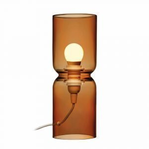 Iittala Lantern Pöytävalaisin Kupari 25 Cm