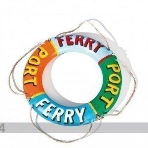 Interlink Pelasturengas Koriste Ferry Boat