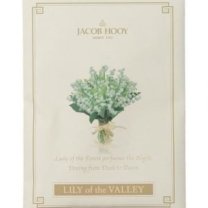 Jacob Hooy Lily Of The Valley Huonetuoksu