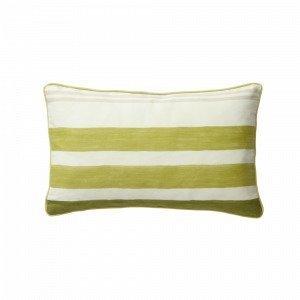 Jotex Balencia Tyynynpäällinen Keltainen