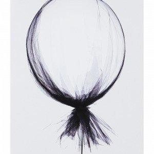 Jotex Balloon Juliste Valkoinen 50x70 Cm