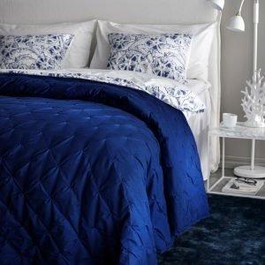 Jotex Coastal Päiväpeite King Size Sänkyyn Sininen 360x360 Cm