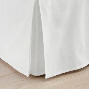 Jotex Colour Helmalakana Ekologinen Valkoinen