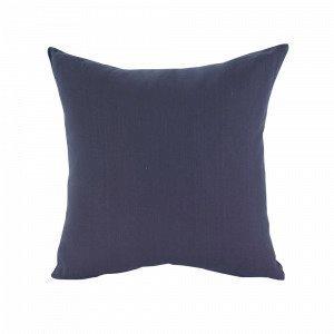 Jotex Colour Tyynynpäällinen Ekologinen Sininen 50x50 Cm