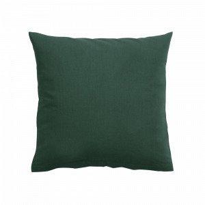 Jotex Colour Tyynynpäällinen Ekologinen Vihreä 50x50 Cm