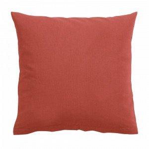 Jotex Colour Tyynynpäällinen Punainen 50x50 Cm