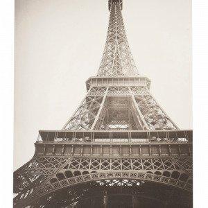 Jotex Eiffeltower Juliste Musta 50x70 Cm