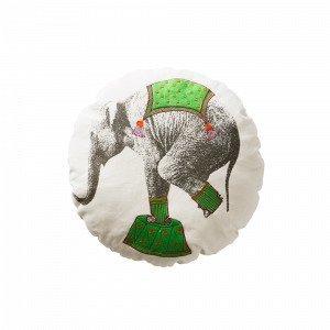 Jotex Elefantas Koristetyyny Luonnonvärinen