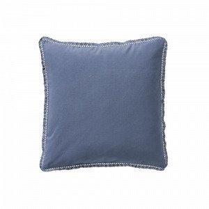Jotex Felicia Tyynynpäällinen Sininen 45x45 Cm