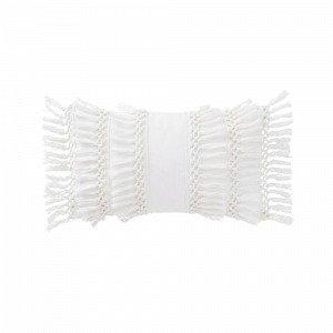 Jotex Frans Tyynynpäällinen Valkoinen 50x30 Cm