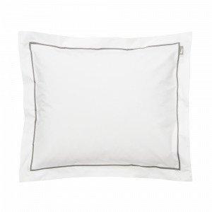 Jotex Jasmine Tyynyliina Ekologinen Valkoinen 60x50 Cm