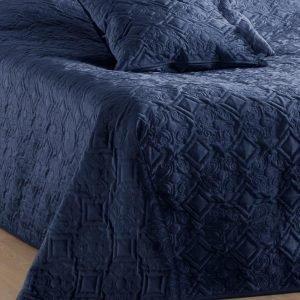 Jotex Macy Päiväpeite Parisänkyyn Sininen 260x260 Cm