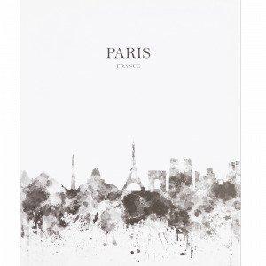 Jotex Paris Juliste Musta
