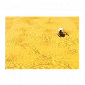 Jotex Saffran Juliste Keltainen 70x50 Cm