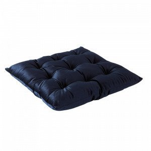 Jotex Simone Istuintyyny Sininen 40x40 Cm