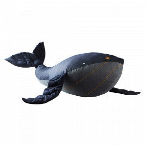 Jotex Walia Eläintyyny Sininen