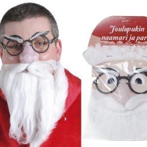 Joulupukinnaamari