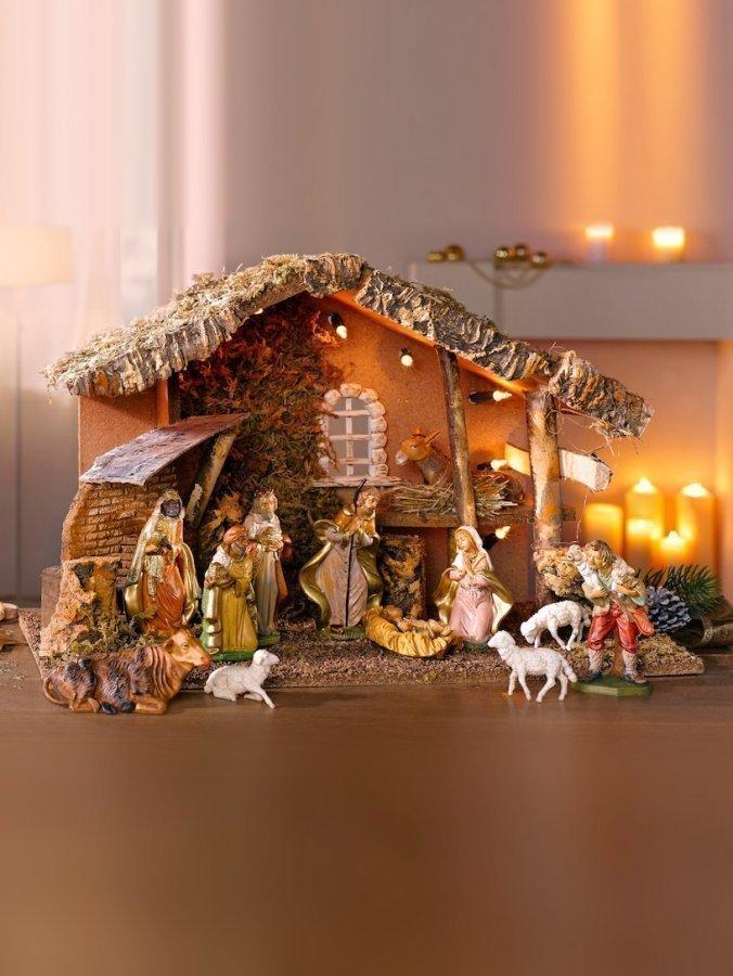 Jouluseimi Ja 12 Hahmoa