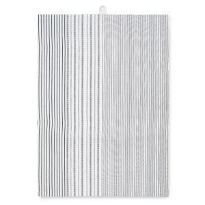Juna Shirt Keittiöpyyhe Musta 50x70 Cm