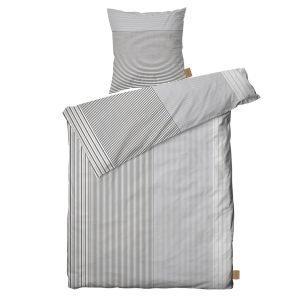 Juna Shirt Vuodesetti Musta 150x210 Cm