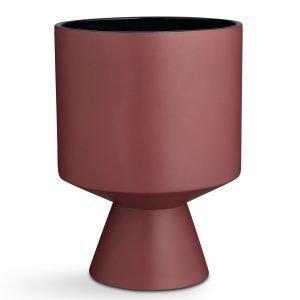 Kähler Fiora Ruukku Bordeaux / Sininen 50 Cm