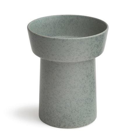 Kähler Ombria Maljakko Granite Green Vihreä