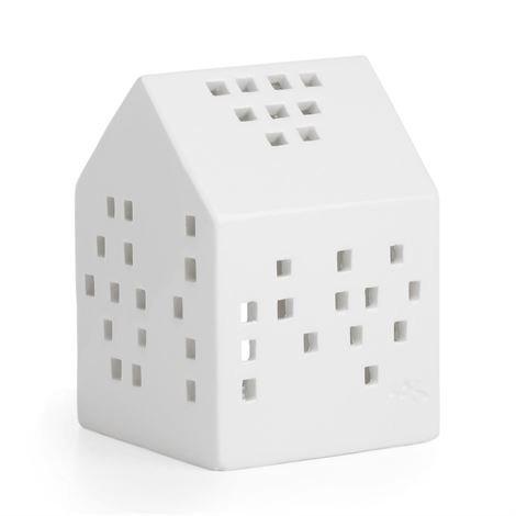 Kähler Urbania Kynttilätalo Mini Klassinen