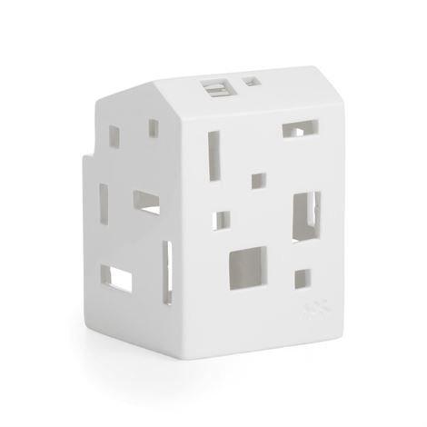 Kähler Urbania Kynttilätalo Mini Moderni