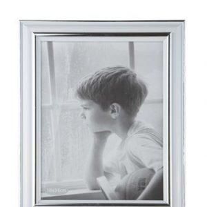 KJ Collection Taulunkehys Hopea 24x18 cm