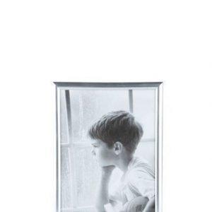 KJ Collection Taulunkehys Hopea/Lasi 18x13 cm