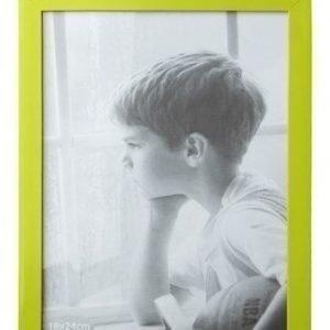 KJ Collection Taulunkehys Lime 24x18 cm