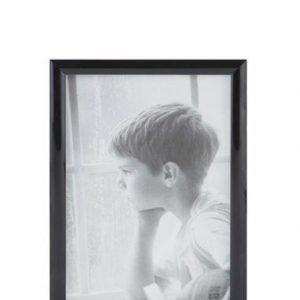 KJ Collection Taulunkehys Musta 18x13 cm