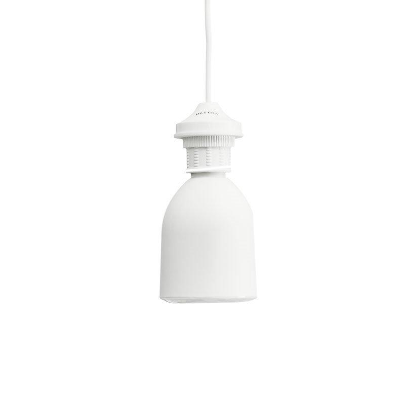 Kaiutinlamppu LED