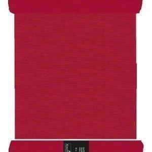 Kauniskoti Kaitaliina Tummanpunainen 35 X 135 Cm