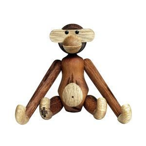Kay Bojesen Apina Puuhahmo Mini