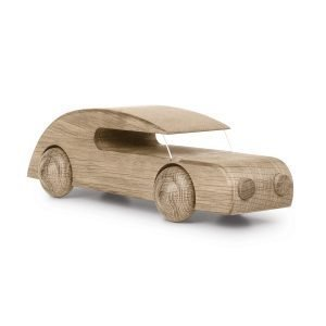 Kay Bojesen Automobil Sedan Tammi 27 Cm
