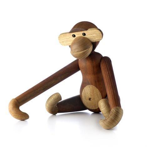 Kay Bojesen Denmark Iso Apina Puu