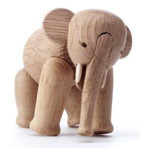 Kay Bojesen Elefantti Puuhahmo