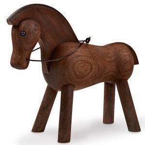 Kay Bojesen Hevonen Saksanpähkinä