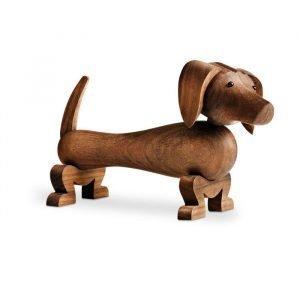 Kay Bojesen Koira Saksanpähkinä