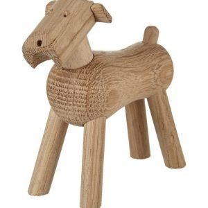 Kay Bojesen Tim The Dog Figuuri